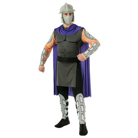 TMNT Adult Shredder Costume - Tmnt Adult Costumes