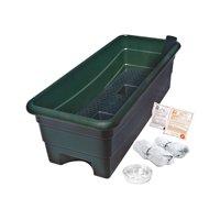 EarthBox Green Junior Garden Kit 1 pk