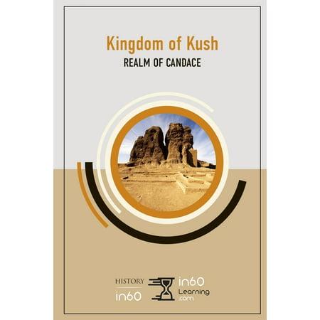 Kingdom of Kush : Realm of Candace (Paperback)