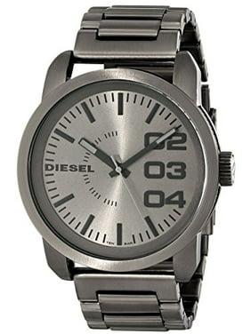 Diesel Women's Franchise Watch Quartz Mineral Crystal DZ1558