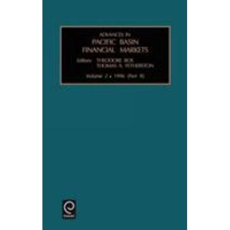 Advances In Pacific Basin Financial Markets  Vol 2  Parts A   B