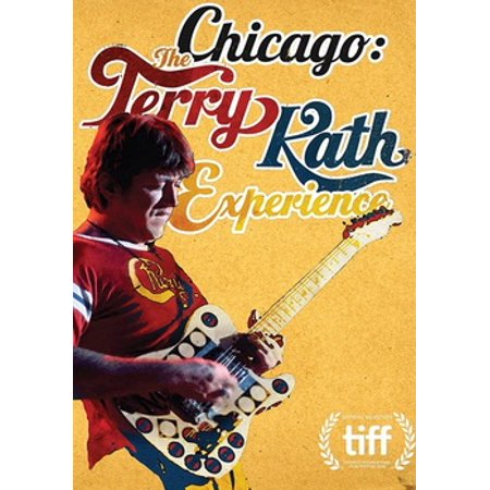 Chicago: The Terry Kath Experience Special Edition (Chicago Music Videos Hard Habit To Break)
