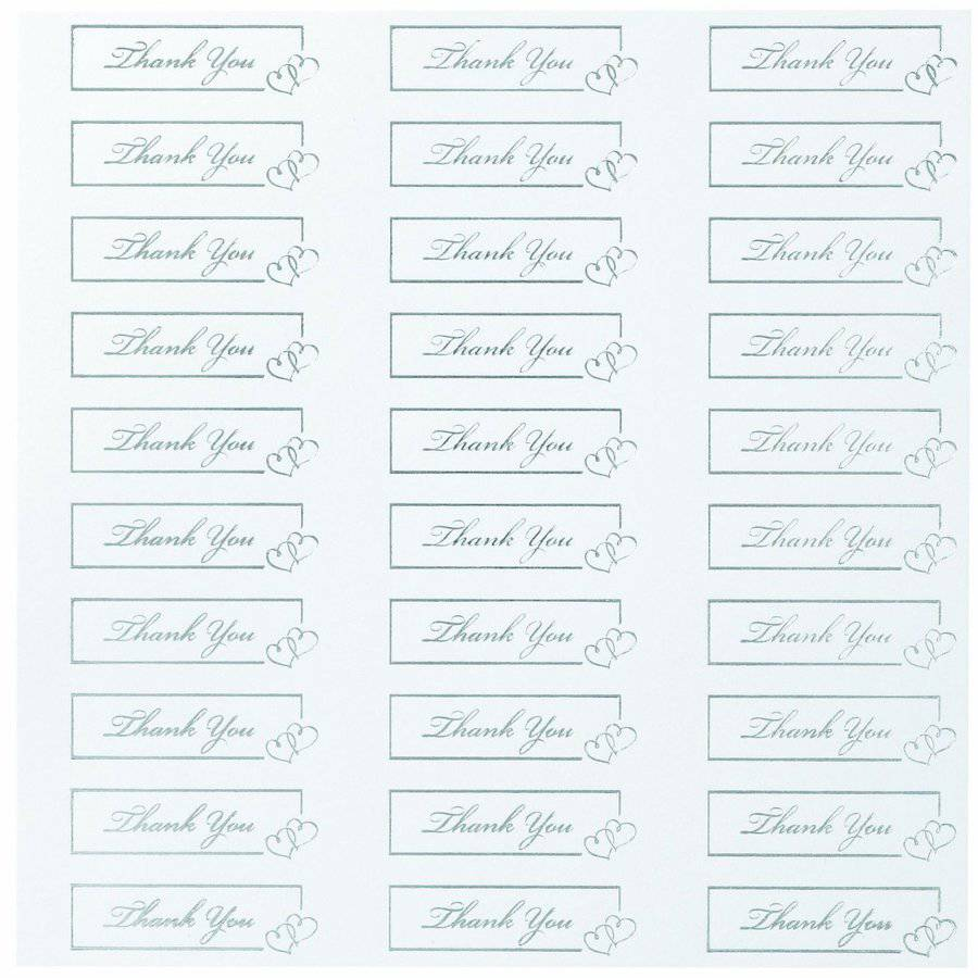 Wilton Party Favor Tags, Sweethearts 30 ct. 1008-6300