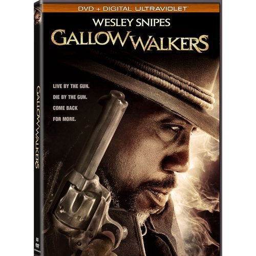 Gallowwalkers (DVD + Digital UltraViolet) (With INSTAWATCH) (Widescreen)