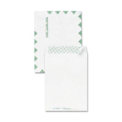 Sparco Heavy-Duty First Class Tyvek Envelope (Sparco Heavy Duty Tyvek Envelope)