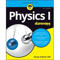 For Dummies (Lifestyle): Physics I for Dummies (Edition 2) (Paperback)