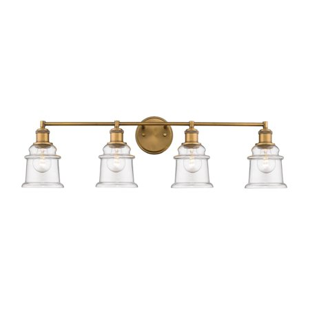 Millennium Lighting 2344-HBZ Bathroom Light In Heirloom Bronze