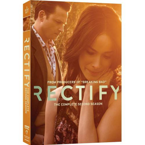 Rectify: The Complete Second Season (Widescreen)