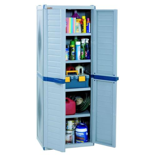 Rimax 72-inch Storage Cabinet with 5 Shelves  sc 1 st  Walmart & Rimax 72-inch Storage Cabinet with 5 Shelves - Walmart.com