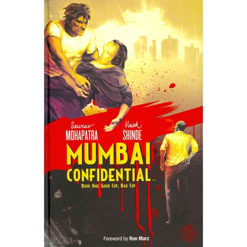 Mumbai Confidential 1: Good Cop, Bad Cop