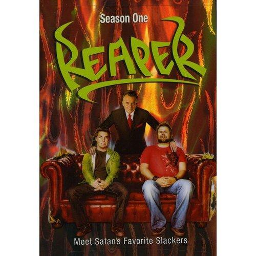 Reaper: Season One (Widescreen)