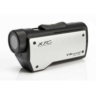 Midland XTC205VP2 720p HD Wearable Video Camera