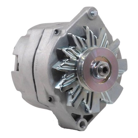 new 24v alternator fits case backhoe 680h 680k 780b 780c. Black Bedroom Furniture Sets. Home Design Ideas