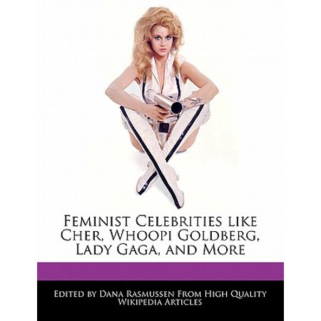 Feminist Celebrities Like Cher, Whoopi Goldberg, Lady Gaga, and More](Lady Gaga Halloween Ideas)