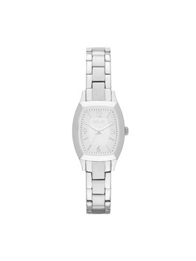 Relic by Fossil Women's Everly Stainless Steel Silver Watch