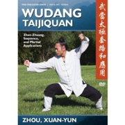 Wudang Tai Chi by