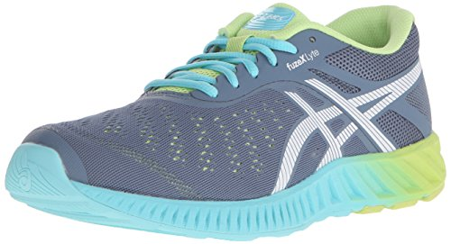Asics Fuzex Lyte Running, Cross Training Womens Athletic Shoes by ASICS