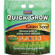 Bonide 60264 7 Lb Quick Grow Grass Seed
