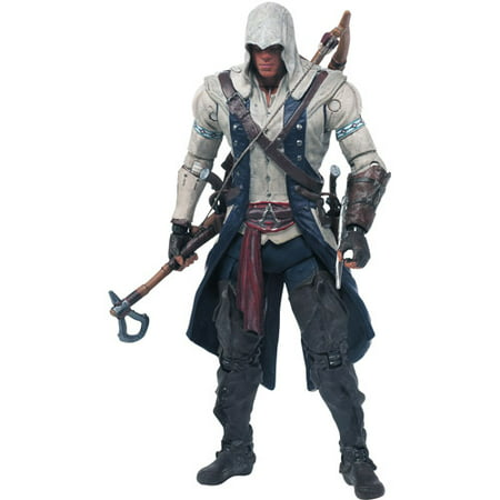 Assassin's Creed Series 1 Connor Action (Connor Assassin's Creed)