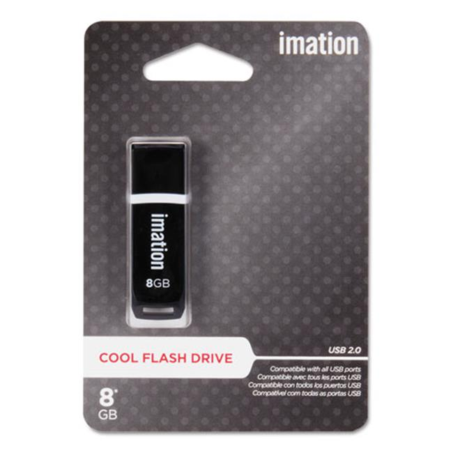 Imation 30456 DRIVE,COOL,USB,2.0,8GB ,L