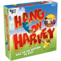 Hang on Harvey Board Game