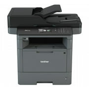 Best Brother All In One Printers - Brother MFCL5900DW Business Monochrome Laser : All-in-One Review