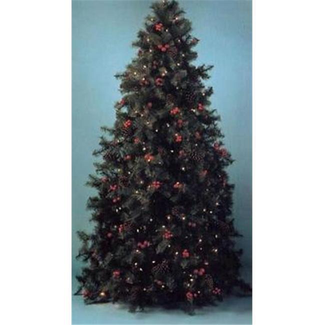 Barrango 73041 - 4 Foot Mountain Pine Tree - Without Lights