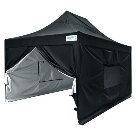 Upgraded Quictent Privacy 10x15 Ez Pop Up Canopy Tent Instant