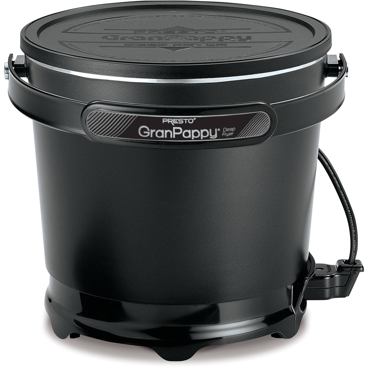 Presto GranPappy 6-Cup Deep Fryer