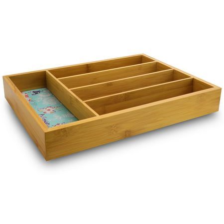 Abs 6 Compartment Tray (Life On The Farm 14.2