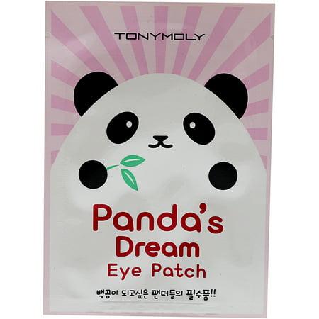 Tonymoly Women's Panda's Dream Eye Patch Facial Mask