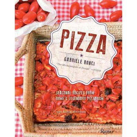Pizza: Seasonal Recipes from Romes Legendary Pizzarium by