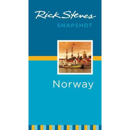 SCANDINAVIA RICK STEVES