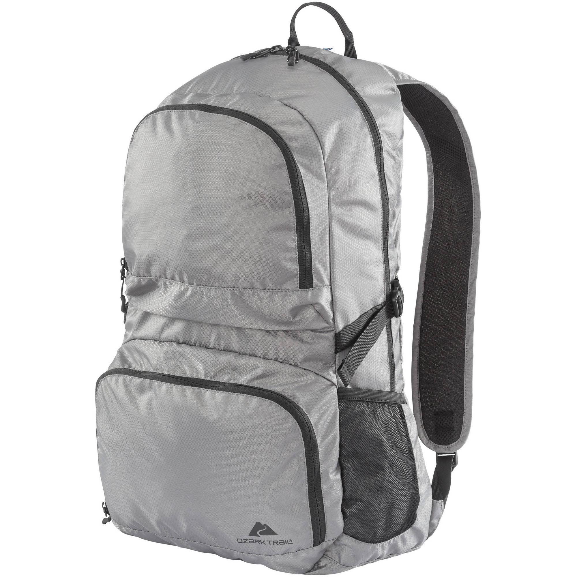 Ozark Trail Stuffable Backpack