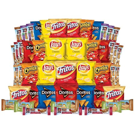 frito lay and quaker lunch box builder variety box of. Black Bedroom Furniture Sets. Home Design Ideas