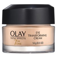 Olay Total Effects Transforming Eye Cream, 0.5 oz