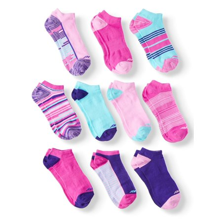 23d947543bf AVIA Ladies Color Pulse Socks