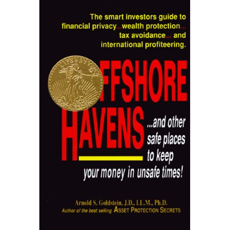 Offshore Havens - eBook