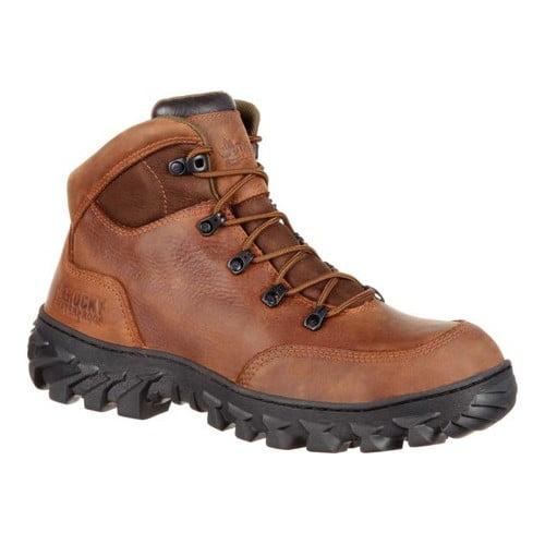 """Men's Rocky 6"""" S2V Composite Toe Waterproof Work Boot RKK0230 by Rocky"""