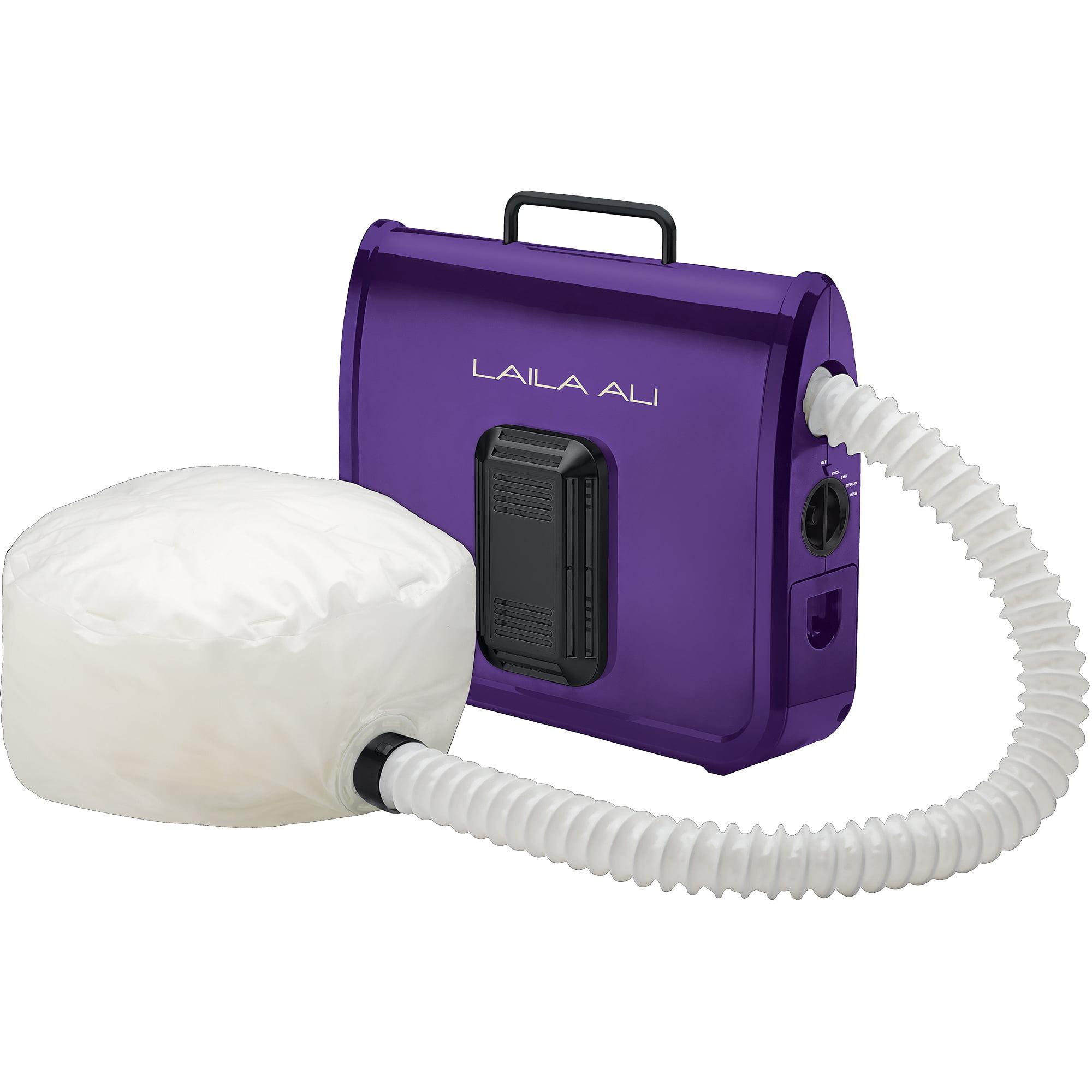 Laila Ali Ionic Soft Bonnet Hair Dryer, LADR5604