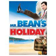 Mr. Bean's Holiday (2007) by