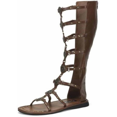 Roman Brown Sandals Men's Adult Halloween Costume - Chris Brown Halloween