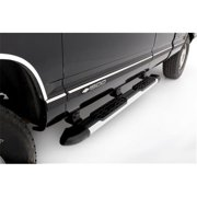 LUND 271021 Nerf Bar, Step Rails, With Step Pads