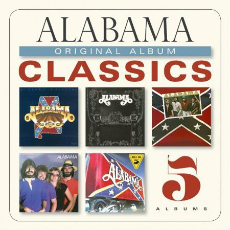 - Original Album Classics (CD)