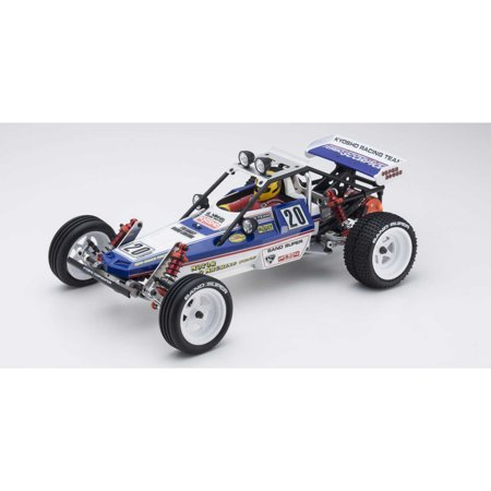 KYOSHO 1/10 Turbo Scorpion Buggy Kit, - Kyosho Brake