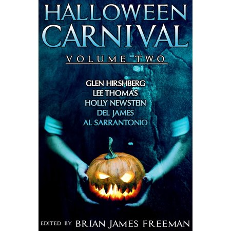 Halloween Carnival Volume 2 - eBook](Halloween School Carnival Game Ideas)