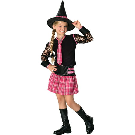 Drama Queen Ex-Spelled Child Costume (Halloween Korean Drama)