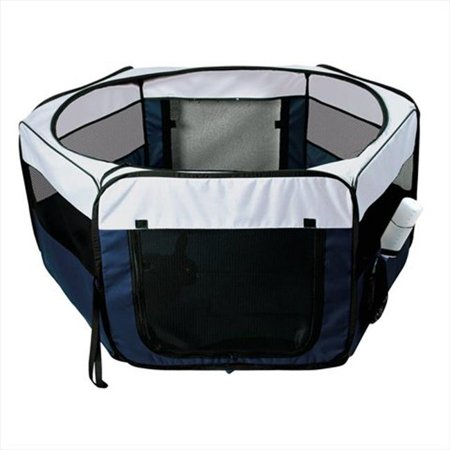 Soft Sided Mobile Play Pen, Medium - image 1 of 1