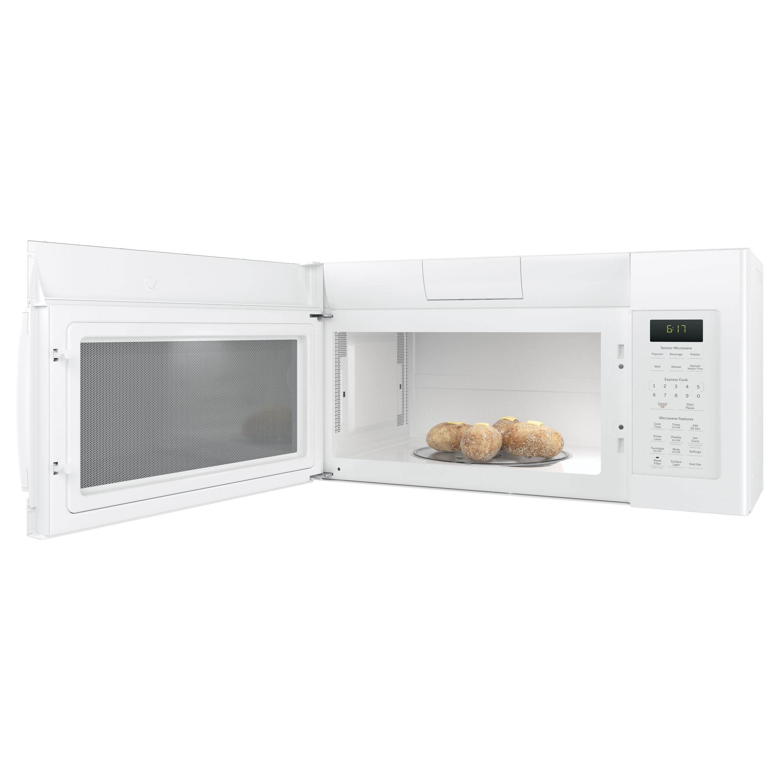See More Hot 100 Microwaves