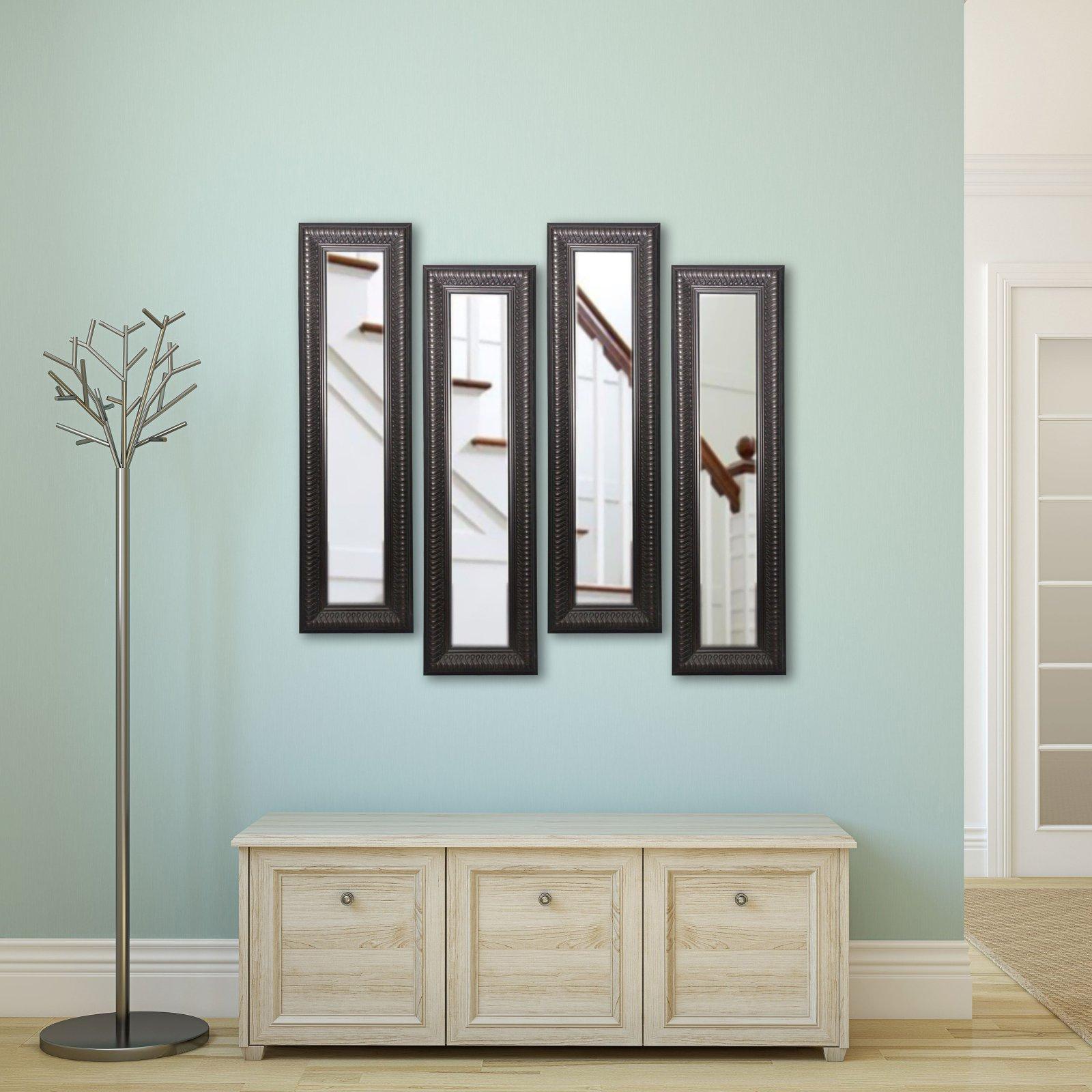 Rayne Mirrors Molly Dawn Royal Curve Wall Mirror